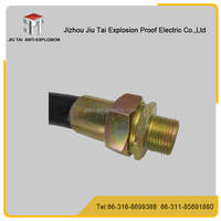 Flexible Rubber Expansion Explosion Proof Joints For Sale