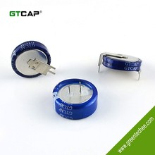 capacitor solar road studs super capacitor 5.5v miniature capacitor