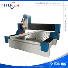 CNC router jinan used marble cutting machine for sale with good quality