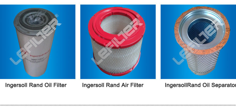 Air compressor Atlas Copco oil filter element