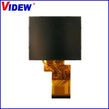 3.5 inch QVGA TFT LCD display module with 320 x 240 pixels