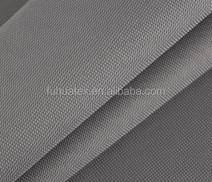 beach umbrella fabric polyester sunbrella fabric silver PVC coated fabric