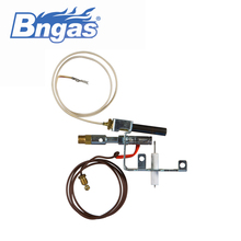 B880308LPG gas water heater parts oxypilot