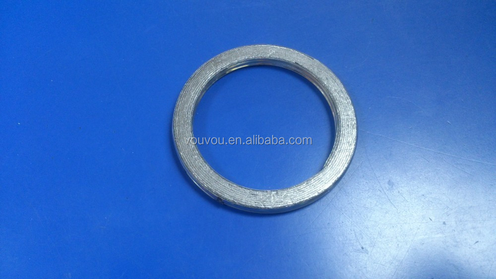 Exhaust system exhaust gasket exhaust seal ring FSB8-40-305L2 for mazda 323 family premacy and mazda 6