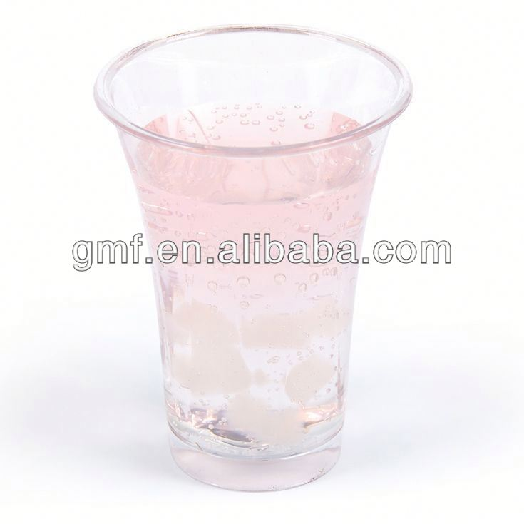 2013 hot sale popular nano alkaline water cup
