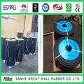 High quality wear resistant Conveyor Belt Skirting Board Rubber Sheet rubber products