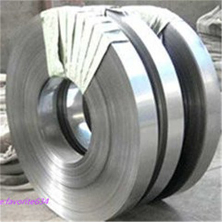 Precision 10-2000mm wide Strip and coil stock 201 304S 310S stainless steel in China