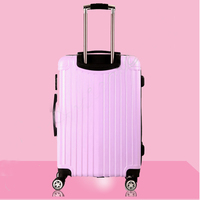 Promotional Hand Hard Case Luggage Bags