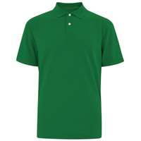 OEM Short Sleeve Men's Pique Polo Shirts