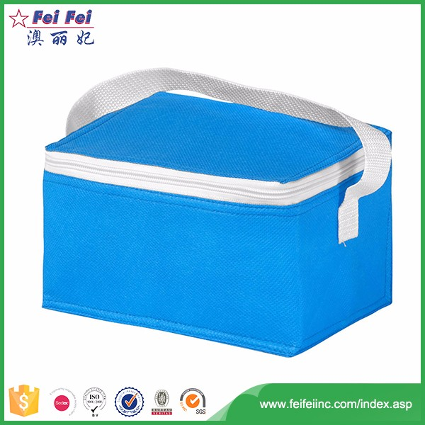Practical cheap insulated cooler bag for picnic frozen food on Bulk