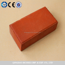 High temperature refractory fire clay brick