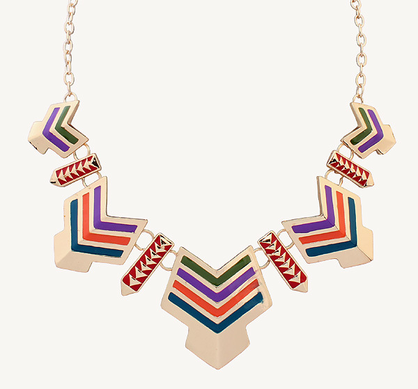 Jewlery best friends new colours necklace