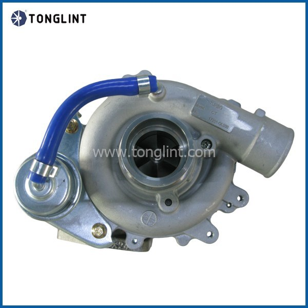 China Automobile Engine Turbo Turbocharger Supplier 2KD CT16 17201-0L030