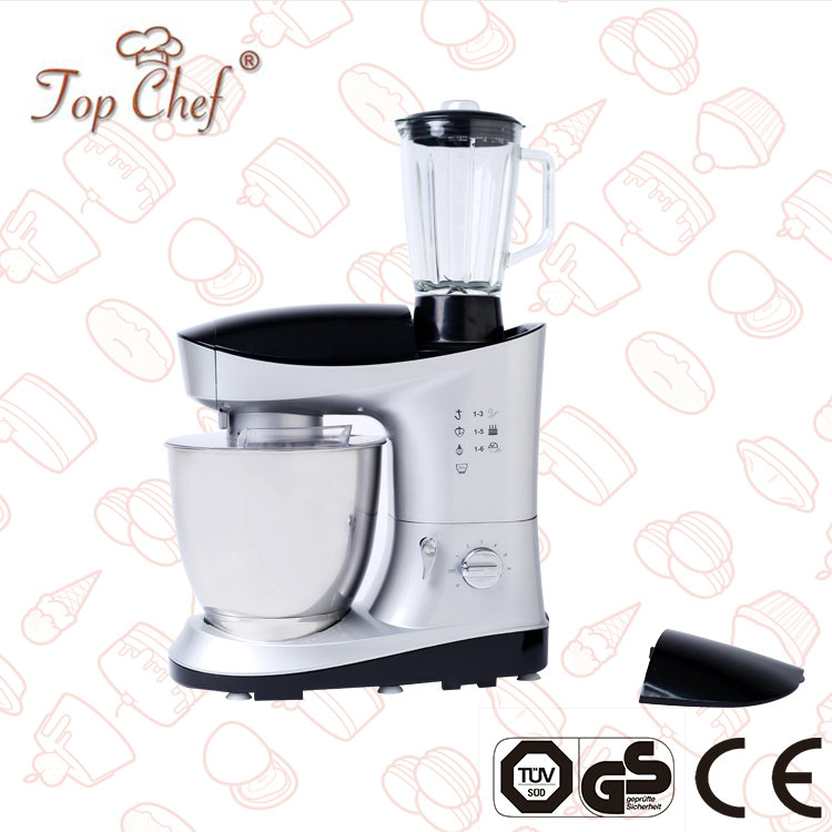 High Quality Stand 1200W SM-1089 Search products top chef mixer