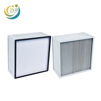 Merv 11 air filters washable filter deep pleat hepa