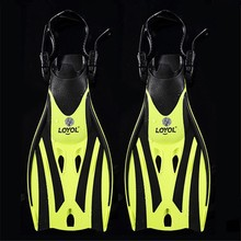 Wholesale wonderful scuba web-footed diving fins flipper