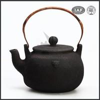 tea pot ductile gray cast iron casting ht200 components
