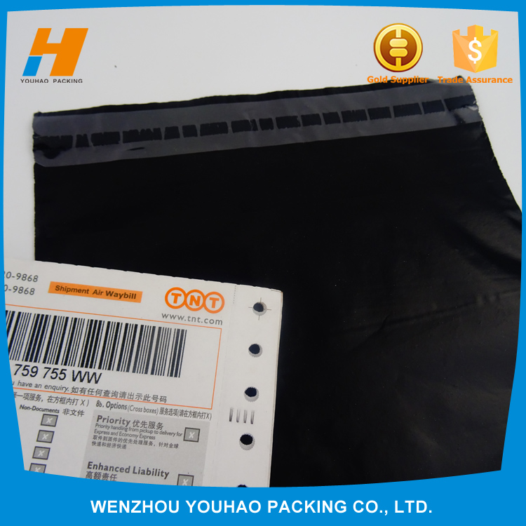 Hot selling polythene bags with high quality