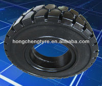 Rubber Solid Tyre 8.25-15