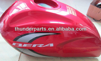 Motorcycle fuel tank parts for Bera