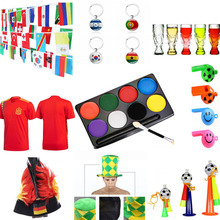 2018 russia world cup cheering product football fans for items Cheap football gifts