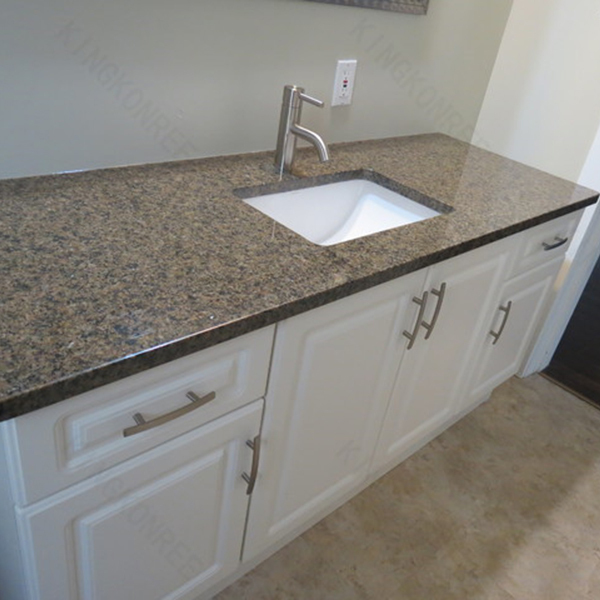 Cultured marble L shapd bathroom vanity tops,prefab bathroom countertop