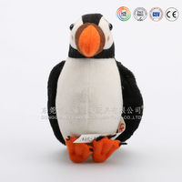 Talking stuffed toy & wholesale soft toys raw materials factory
