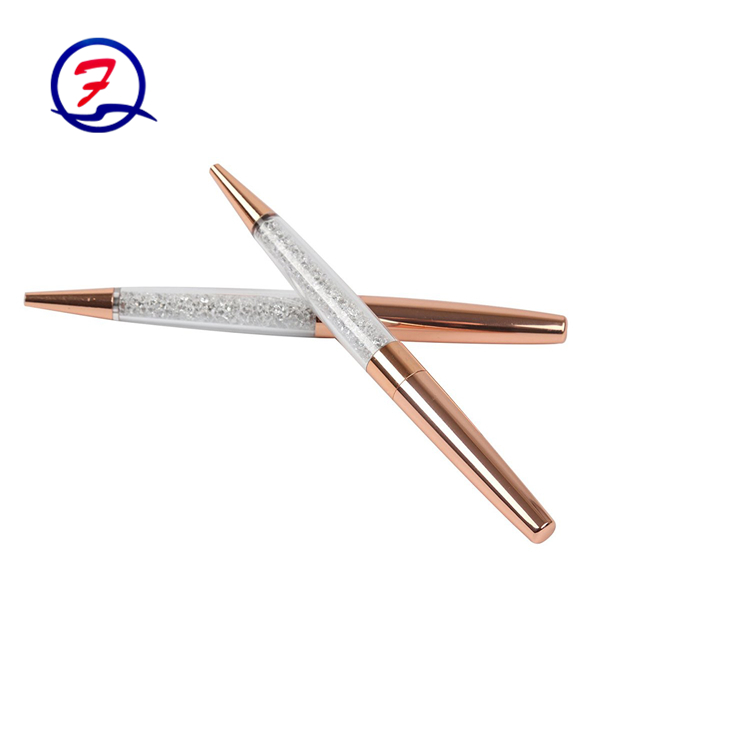 Top grade excellent quality parker ballpen with custom logo metal twist ordinary ballpen