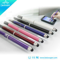 Hot selling mighty vaporizer wholesale price huge vapor china wholesale ego x6 rainbow colored smoke cigarette