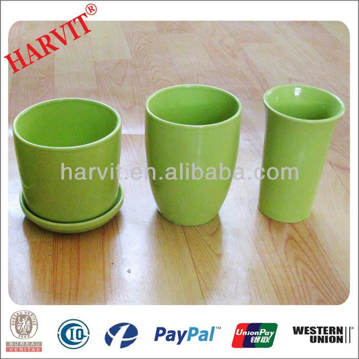 Pas cher pot de fleur pour la maison jardin chaude pots en terre cuite en gros chine manufacture - Prix pot en terre cuite pas cher ...