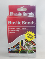 High quality silicone rubber bands for looming colorful and Eco-friendly
