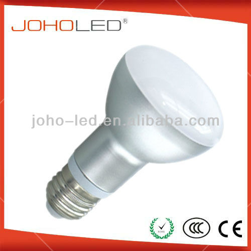 r63 7w narrow beam led spot light bulbs