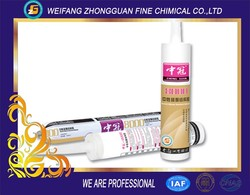 Waterproof & High Tensile Strength Silicone Structural Sealant