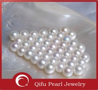 Real China Loose Akoya Cultured Pearls Wholesale Price