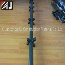 Factory Price Metal Kwik-stage Scaffolding Parts from Professional Guangzhou manufacturer