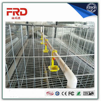 2015 international chicken cages for sudan farms