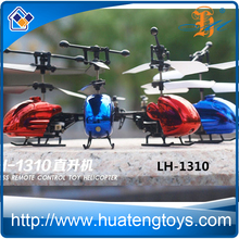 New huateng toys metal 3.5-channel gyro rc helicopter toys