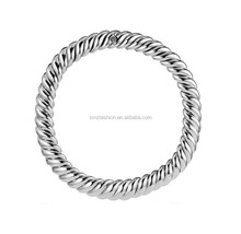 YIWU Jewelry directly OEM stainless steel link chain necklace