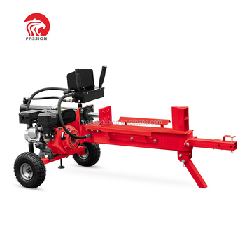 Wood Splitter For Sale >> Hot Sell Gasoline Log Wood Splitter 12t Vertical Horizontal Log Splitter Wood Chipper Super Split Log Splitter For Sale View Automatic Log