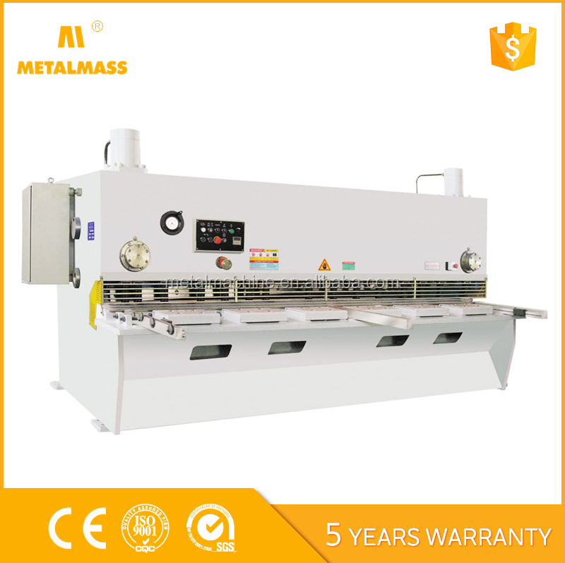 Good Price cnc shearing machine For Sheet Metal Steel Plate For Sheet Metal Steel Plate Cutting