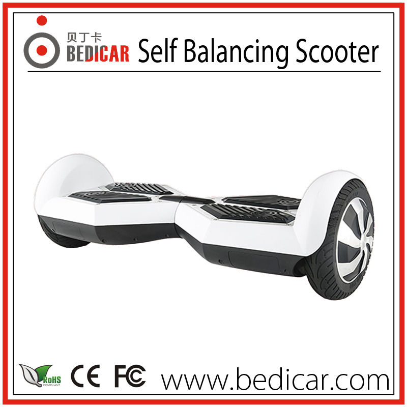 2016 New Design Self-Balancing Scooter Two Wheels Self Balancing Electric Scooter