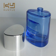 China Best Selling Blue Bottle Perfume 100ml For Men