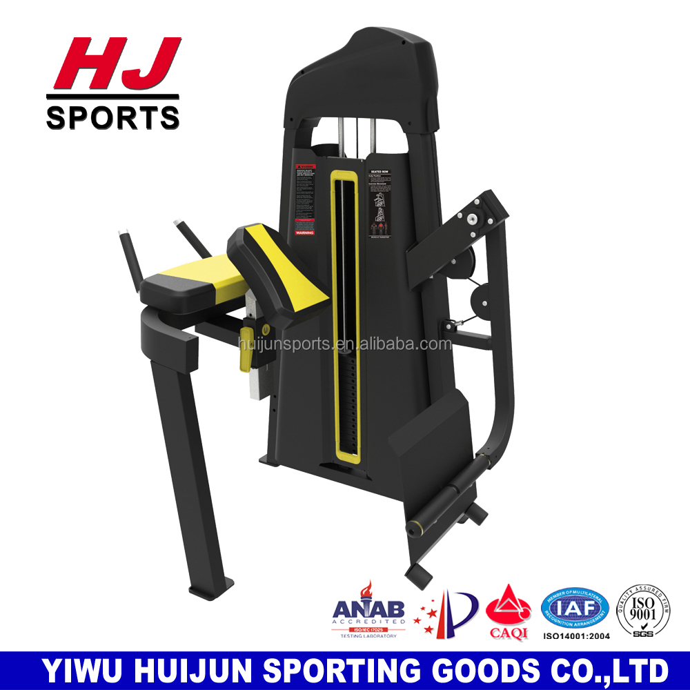 HJ-B5632 HUIJUN Commercial Gym Equipment Leg Press Machine Vertical Leg raise machine