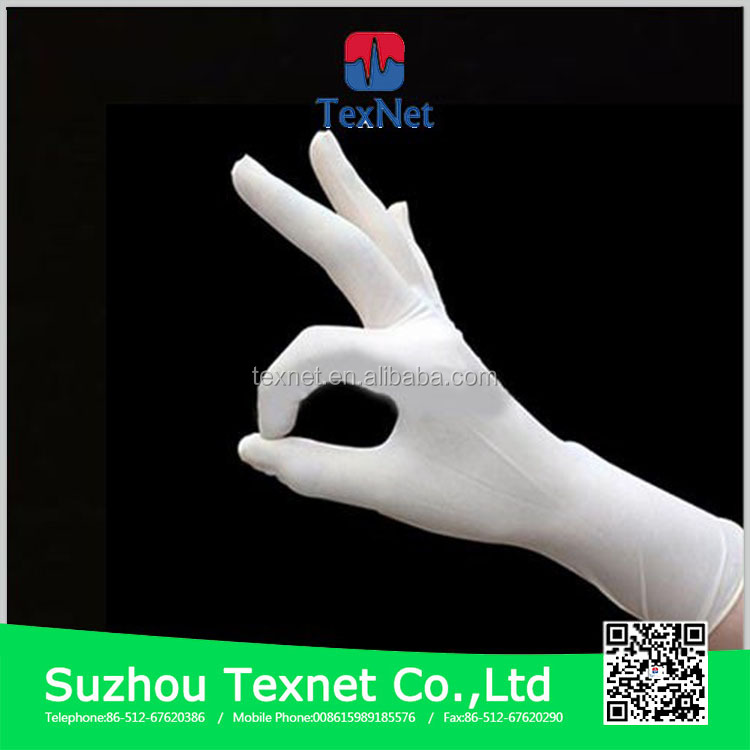 Health and Medical hot china products wholesale gloves nitrile