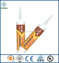 New style structure stone material curtain wall silicone sealant