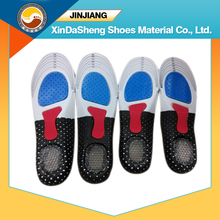 custom design basketball shoes moisture wicking shock absorption tpr insole