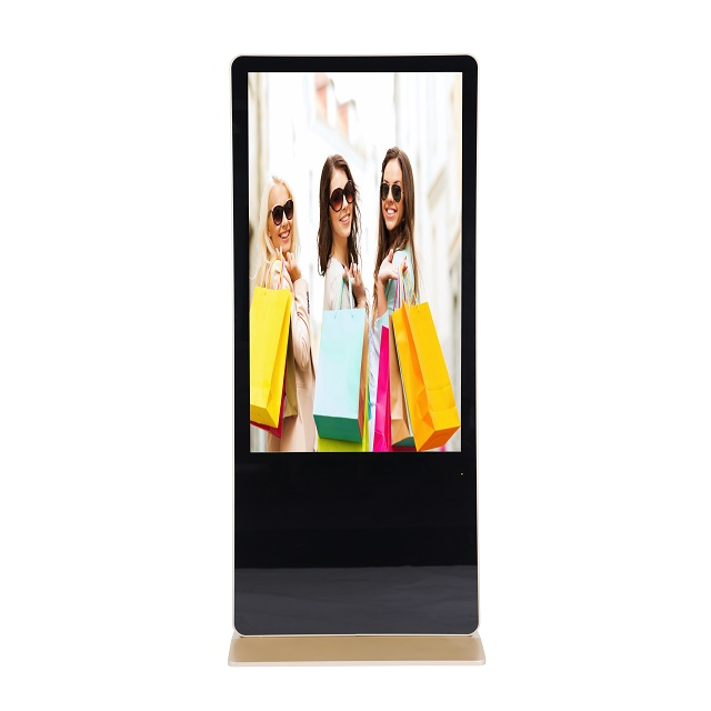 55 inch Android Touch Screen ad display