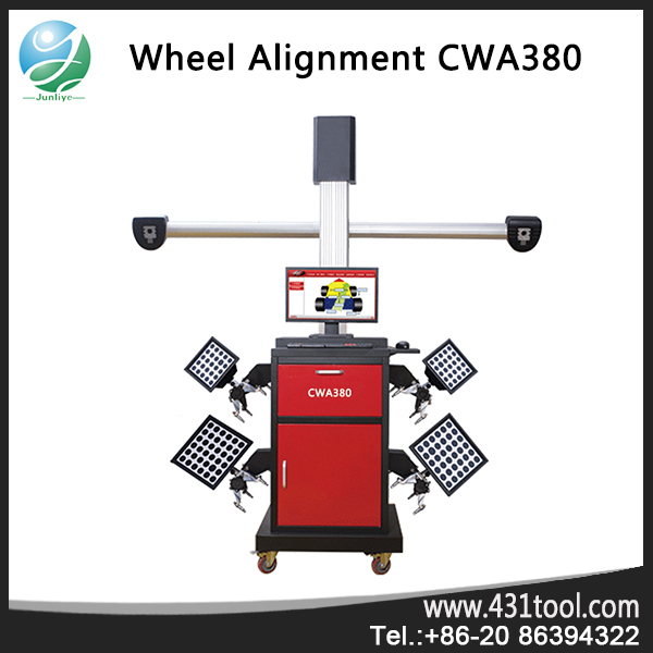 3d High Quality Wheel Aligner wheel alignment machine price in Wheel Alignment