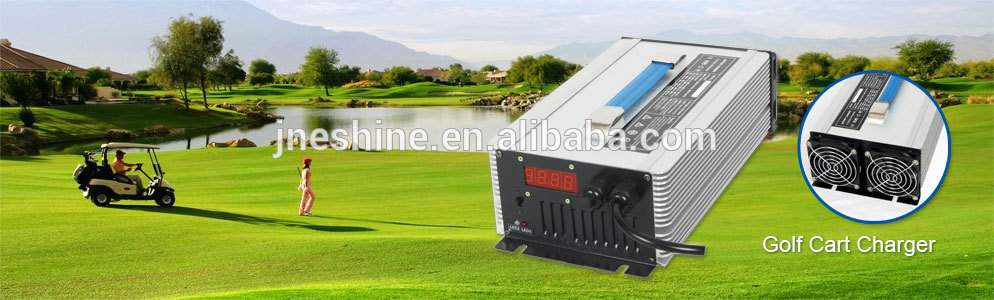 High quality Lead acid Golf Cart Battery Charger 36V5A