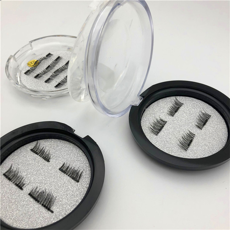 Factory direct wholesale dreamweave lash extension magnet eyelashes magnetic mascara lashes